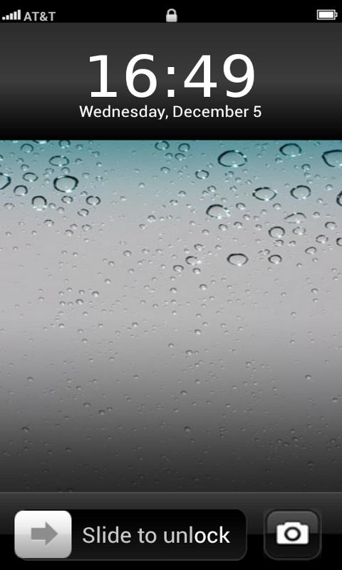 iOS 6.1 Hack allows iPhone lock screen bypass