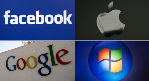 Microsoft follows Apple, Facebook into hacker hit list