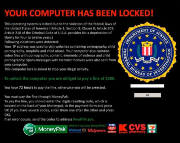 Group behind largest Ransomware campaign arrested by Spanish police