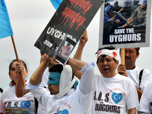 Chinese Government targets Uyghur group by malware attack