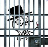 LulzSec Hacker Jailed