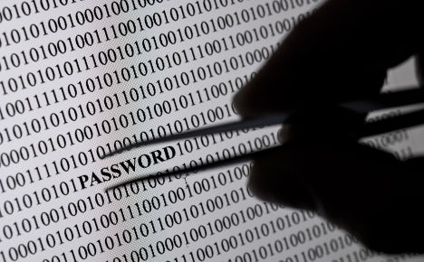 Millions of email accounts, passwords stolen by hackers